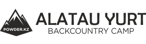 Alatau Yurt Backcountry - touring & freeride
